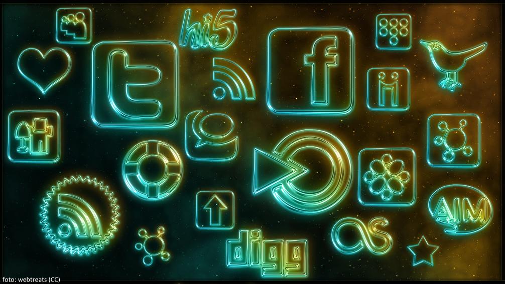 Marketing na portalach społecznościowych i mikroblogach